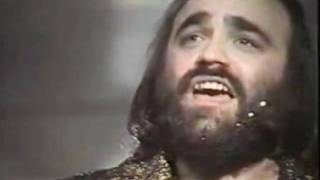 Demis Roussos - Flaming Star