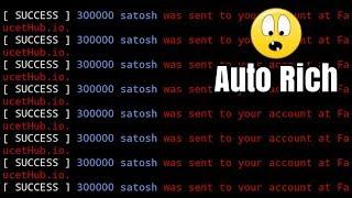 Auto claim bitcoin