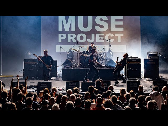 Though Contagion - Muse Project