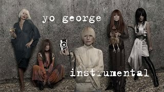 01. Yo George (instrumental cover) - Tori Amos