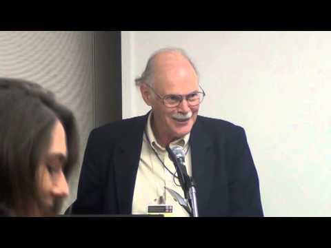 Dr. Jay W. Friedman is awarded the John W. Knutson