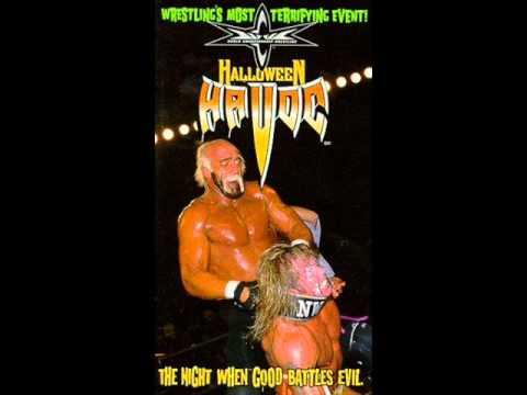 wcw Halloween havoc 1998 theme - YouTube