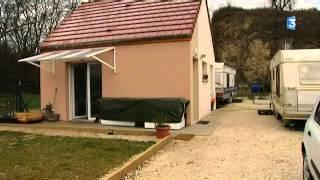 Yonne : 17 familles de la communauté des gens du voyage ont été relogées