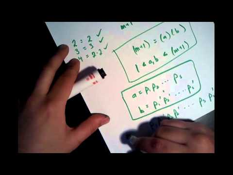 Number Theory - Fundamental Theorem of Arithmetic