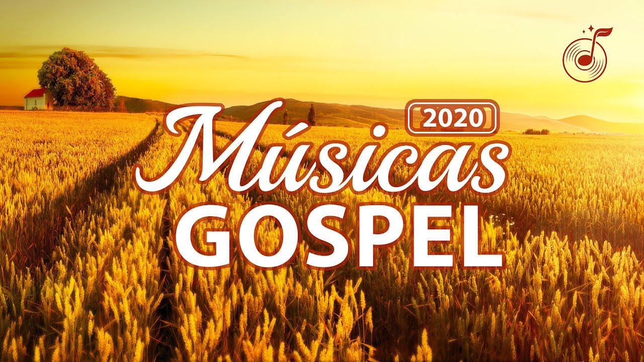 Hinos de louvor 2020- As Melhores Músicas Gospel 2020 - Hinos Adoração Gospel