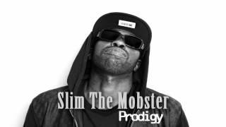 Slim The Mobster - Martyr ft Prodigy ( War Music )