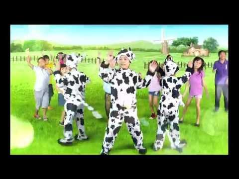 Parago Milk Candy TVC