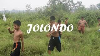 Jolondo (Short Movie)