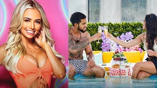 Love Island USA Review Season 2 Episode 22 | Bye Gus and Cely please get a new man