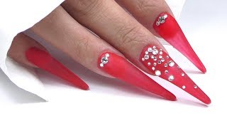 Download EXTRA LONG STILETTO NAILS Mp3 and Videos