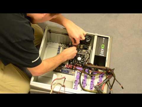 AMD A4-3300 Budget Upgrade