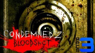 Condemned 2: Bloodshot - RPCS3 TEST