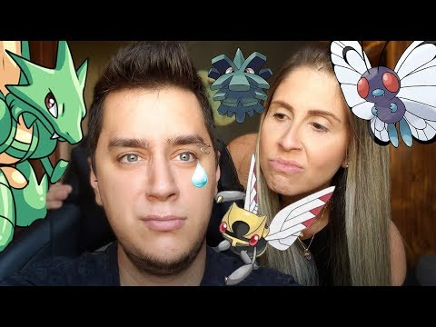 A VERDADE SOBRE O EVENTO DE INSETO! -  Pokémon GO | Capturando Shiny (Parte 54) thumbnail