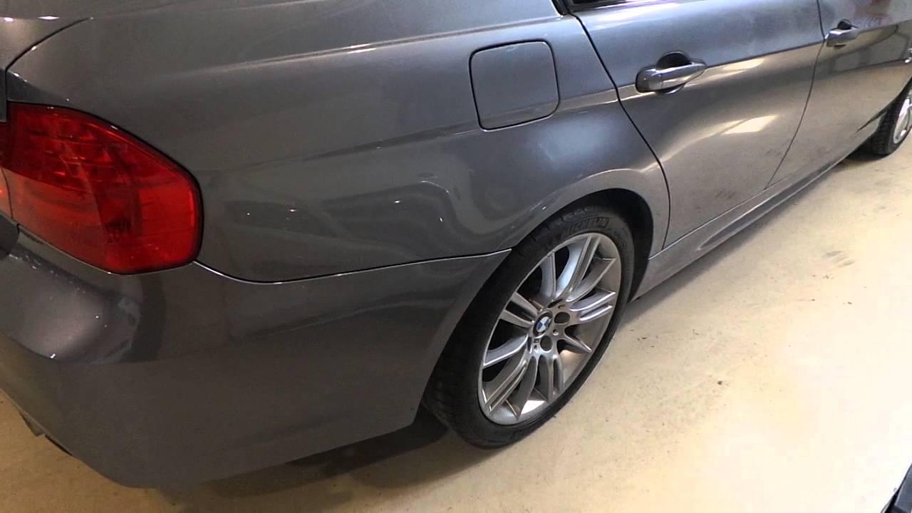 BMW XI YouTube - 2011 bmw 335xi