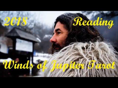 Libra 2018 Yearly Tarot & Rune Reading – Business & Wheel of Fortune