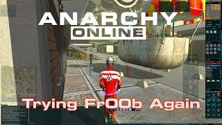 Anarchy Online 18.8 - New fr00b ?
