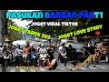 Joget Barbar Di Lampu Merah Tarek Ses Bikin Ngakak Prank Indonesia  Mp3 - Mp4 Download