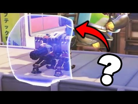 Thumbnail: 5 Abilities That Got REMOVED From Overwatch