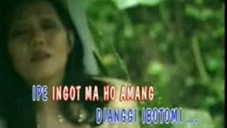 Poda - Batak Song