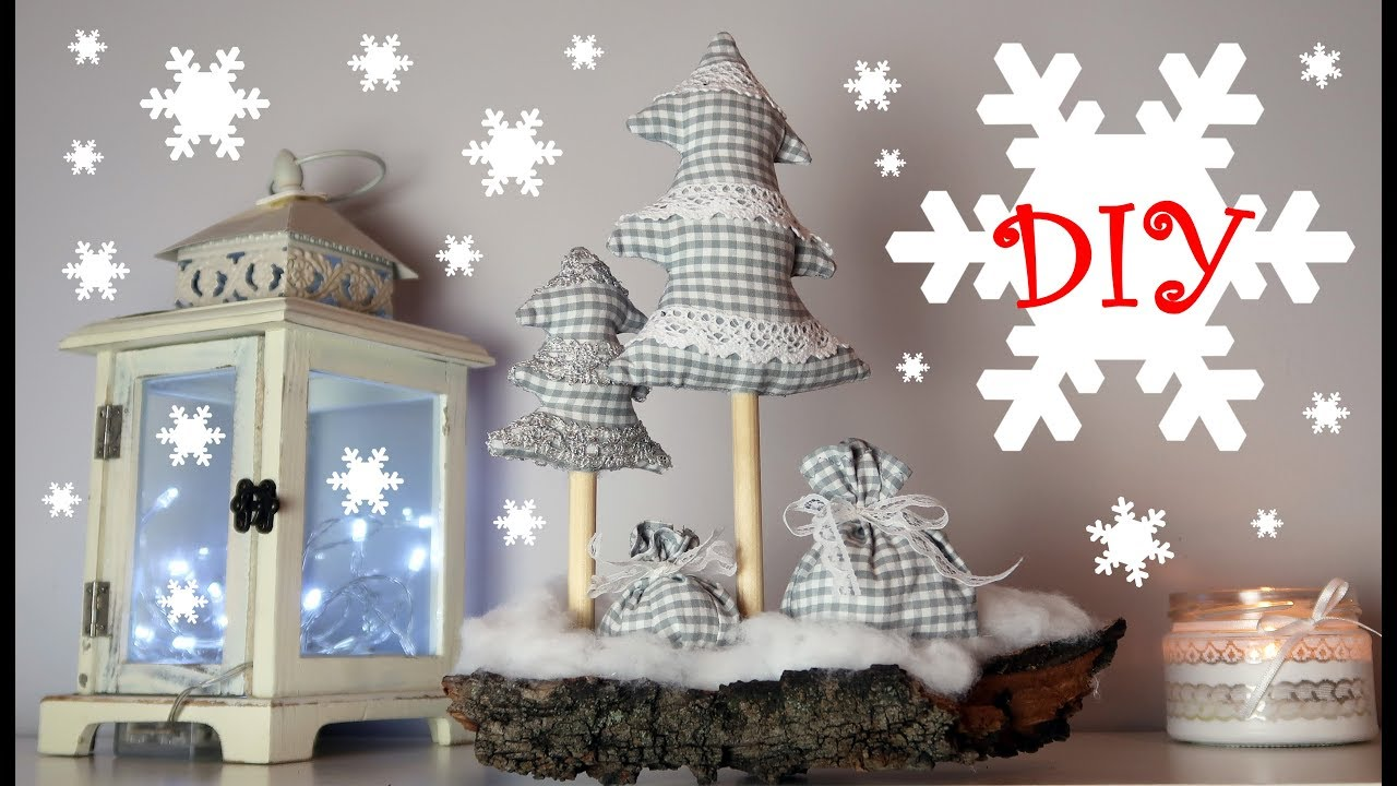 christmas windowsill decor diy christmas 2017 26 - Window Sill Christmas Decorations