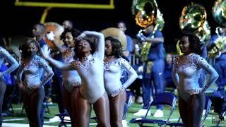Drowning- Southern University Human Jukebox & Fabulous Dancing Dolls (2017)