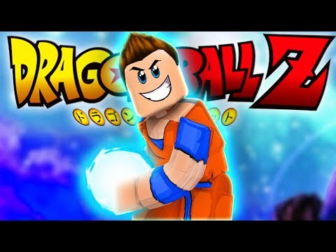 LEARNING THE KAMEHAMEHA (Roblox Dragon Ball Z Final Stand)