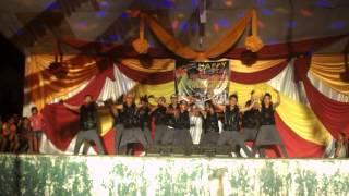 ONE STYLE CREW (2nd runner up winner) @ BANTOG BULALO CABANATUAN CITY N.E. 1-8-14