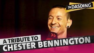 Gambar cover Tribute to Chester Bennington – Linkin Park | DASDING
