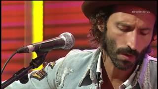 Leiva - Breaking Bad (acústico en TV3)
