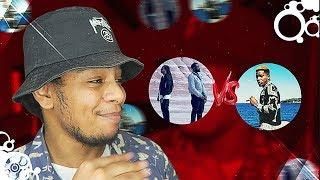 IL N'EN RESTERA QU'UN: Niska - Salé VS Kalash - Mwaka Moon