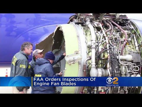 CBS2 News Update: April 19 at 11 a.m.