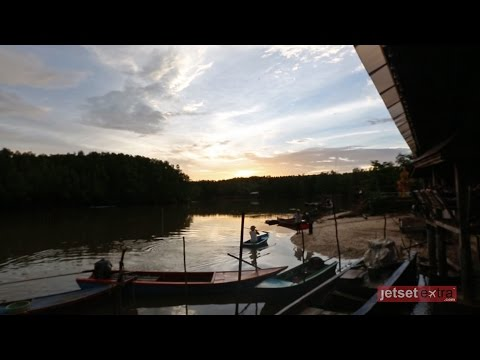 Local Experiences with Thailand's Trat Province Communities