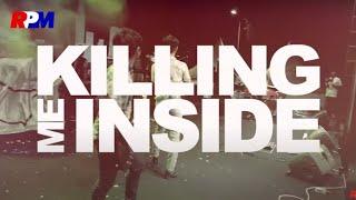 Killing Me Inside - For One Last Time (Teaser)