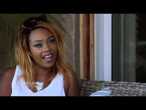 Hellen chats with radio personality Roxy on Unwrapped with Hellen.