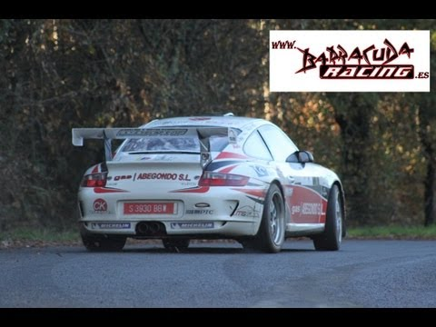 Best of Porsche compilatio (pure sound and action)