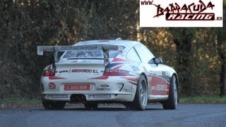Best of Porsche compilatio (pure sound and action)