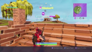 FORTNITE BATTLE ROYAL -NOUVEAU SOLO BLIZ PLUS CN COINS