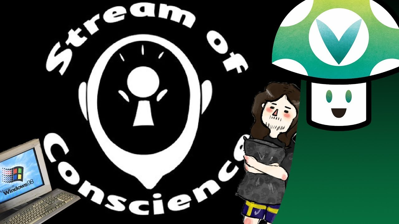 [Vinesauce] Joel - Stream of Conscience Charity LIVE RIGHT NOW!! - [Vinesauce] Joel - Stream of Conscience Charity LIVE RIGHT NOW!!