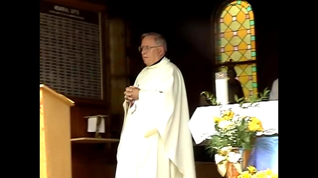 Sr. Jeannette Roy 50th Anniversary Mass  7-12-06