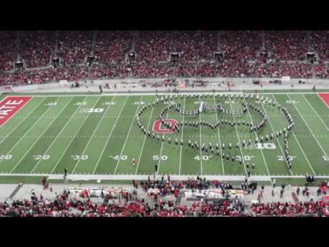 Оркестр штата Огайо устроил настоящее шоу