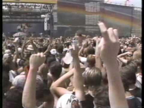 Ozzy Osbourne live 1982     [1/2]