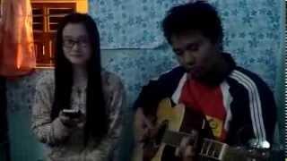 [HSV ĐHYK VINH] Bài Ca Sinh Viên -- Guitarist: Phan Công --Vocal: Ngọc Ánh