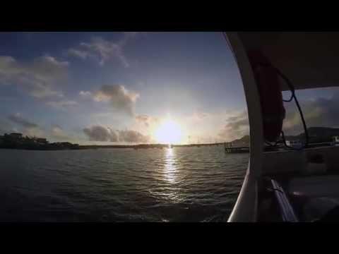 Klein Curaçao Snorkeling Swimming Summer 2015 GoPro Hero3+ Black