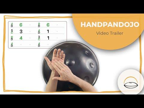 Handpan Dojo,Handpan-Unterricht