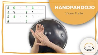 Handpan Dojo - Learn How to Play Handpan Online - Lessons for Beginners & More | Promo 2018