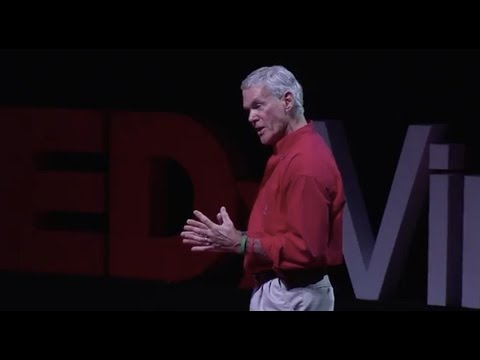 The psychology of self-motivation | Scott Geller | TEDxVirgi