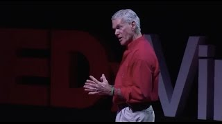 The Psychology of Self-Motivation: Scott Geller at TEDxVirginiaTech