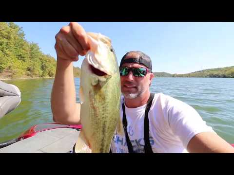 Crazy Day On The Water Brookville Lake