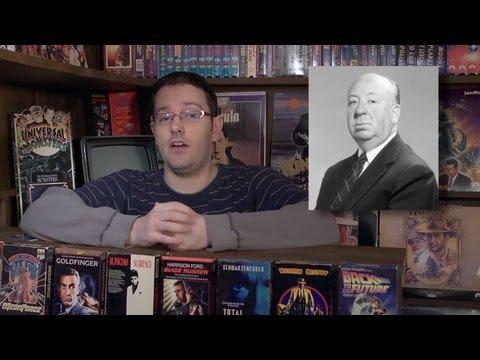 Top 10 Hitchcock Films