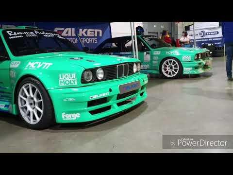 Motor show Luxemburgo